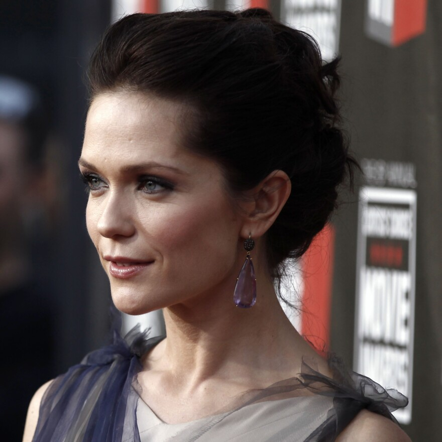 Actor-director Katie Aselton