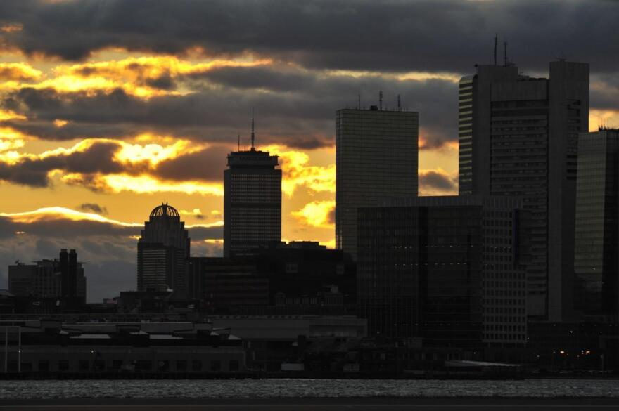 Earlier sunsets and shorter days can trigger seasonal affective disorder. (AP)