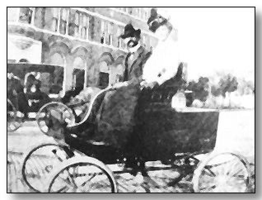6-15 Manrara First Car 01.JPG