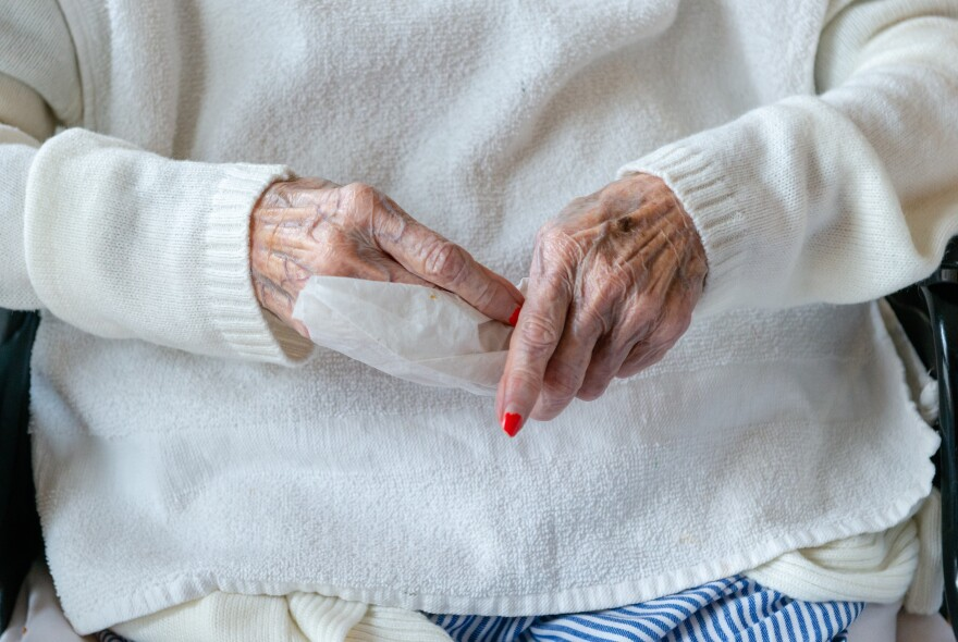 The Centers for Disease Control and Prevention funds the project in California, based in Orange County, in which 36 hospitals and nursing homes are using an antiseptic wash, along with an iodine-based nose swab, on patients to stop the spread of deadly superbugs.