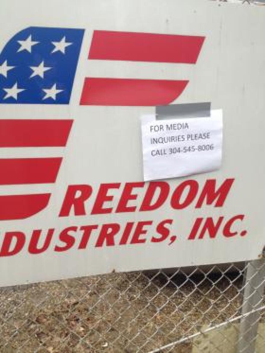 Freedom Industries