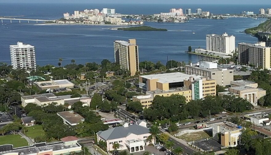 Pinellas County is the first Tampa Bay area county that has received permission from the state to reopen short-term vacation rental properties.