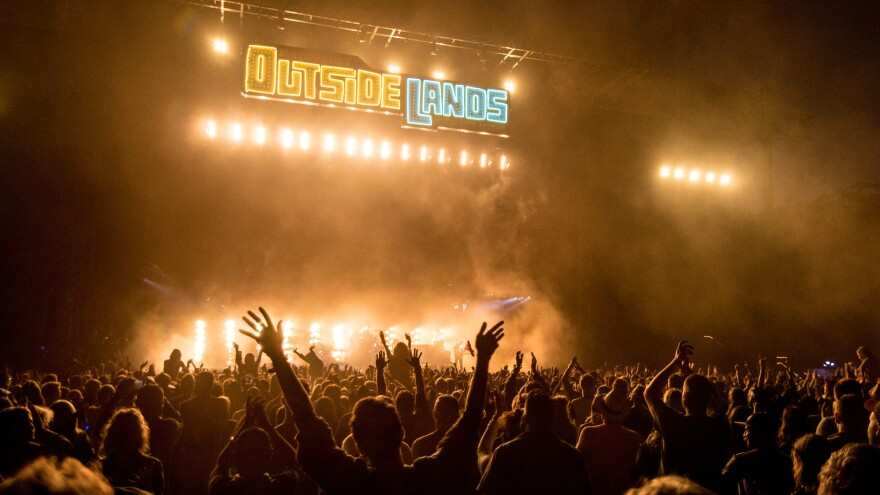 Outside Lands celebrates its 10th anniversary this weekend, with Metallica, The Who, Gorillaz, Lorde, A Tribe Called Quest and more.