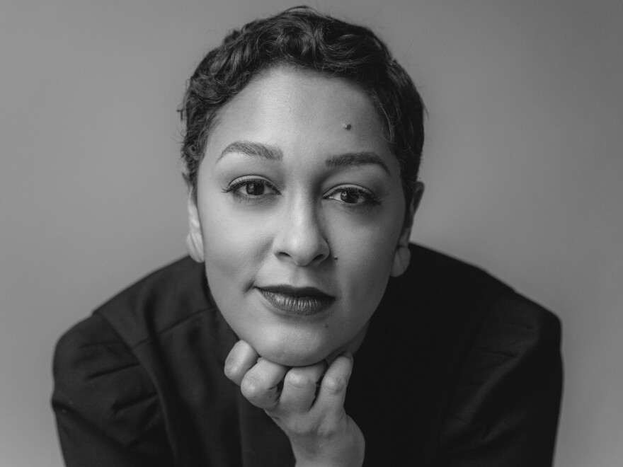 Eve Ewing is an assistant professor at the School of Social Service Administration at the University of Chicago.