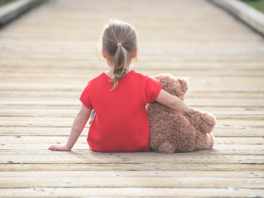 When a child begins to lie, around the age of 4, it's a key sign of age-appropriate development, says guest blogger Marjorie Rhodes.