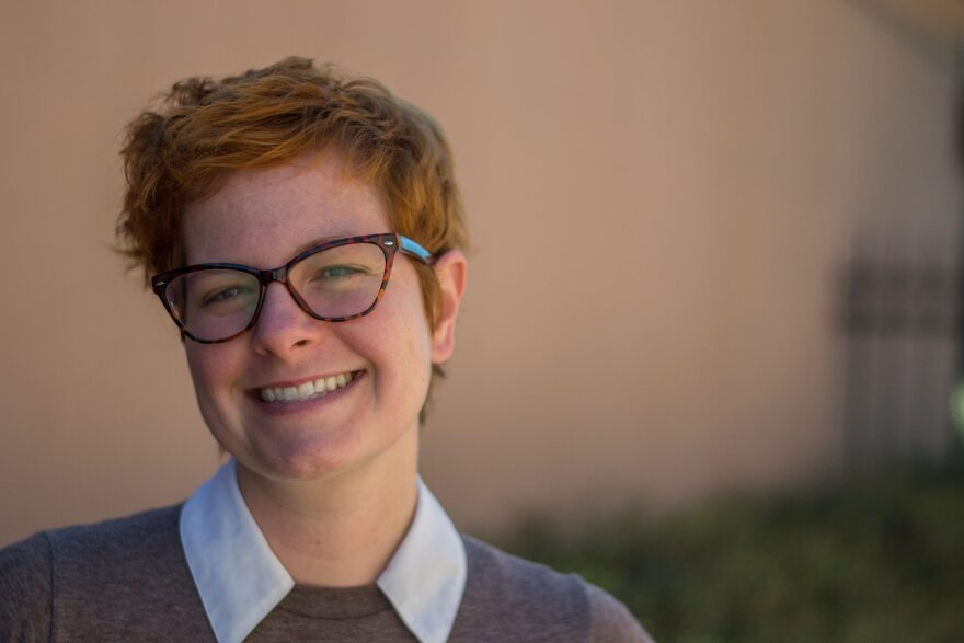 Rachel Osier Lindley, the new Statewide Coordinating Editor for the Texas Station Collaborative, comes from WBHM in Birmingham, Ala., where she's been news director.