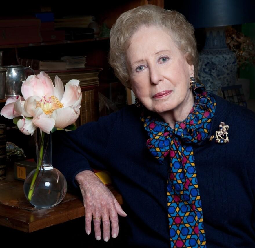 Rosamund Bernier is the author of <em>Matisse, Picasso, Miro — As I Knew Them</em>. A longtime contributing editor to <em>Vogue</em>, she was made a Chevalier de la Legion d'Honneur in 1999.