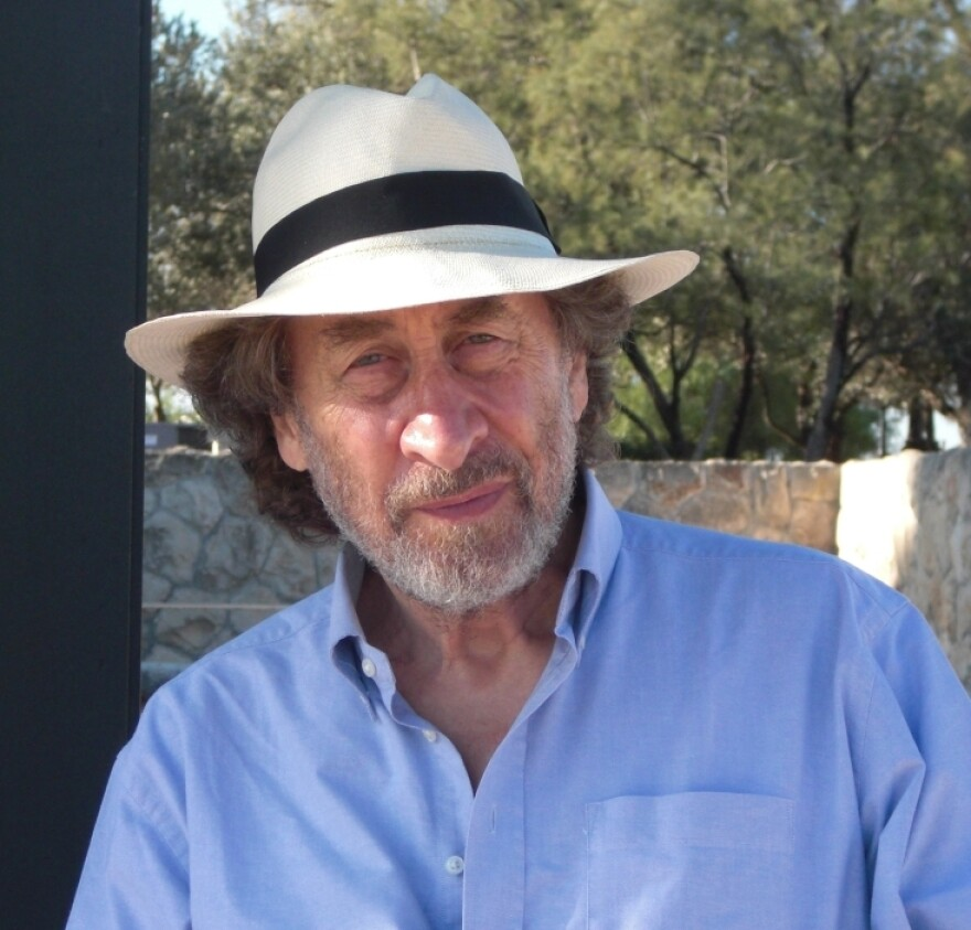 """Howard Jacobson won the Man Booker Prize in 2010 for <em>The Finkler Question</em>. He also writes a weekly op-ed column in <em><a href=""""http://www.independent.co.uk/opinion/commentators/howard-jacobson/"""">The Independent</a>.</em>"""