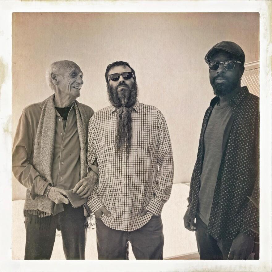 Jerry Granelli, Jamie Saft, Brad Jones