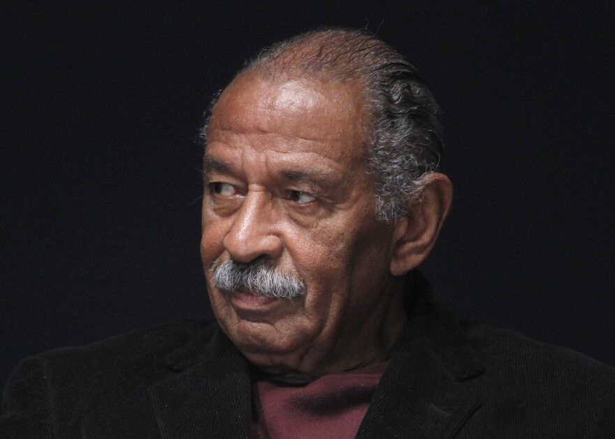 Rep. John Conyers, D-Mich., ranking Democrat on the House Judiciary Committee.