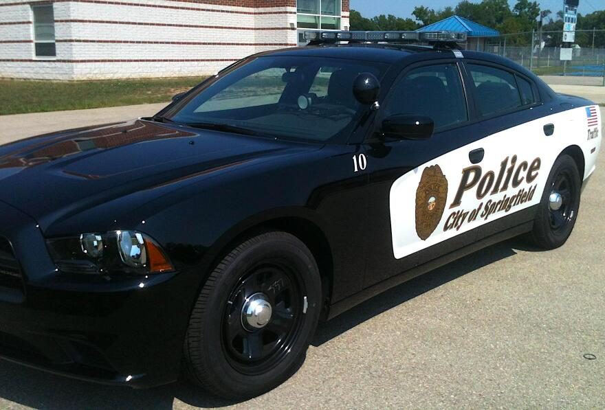The Springfield Police Department is hiring to fill an officer shortage with funding from a recent temporary tax increase.