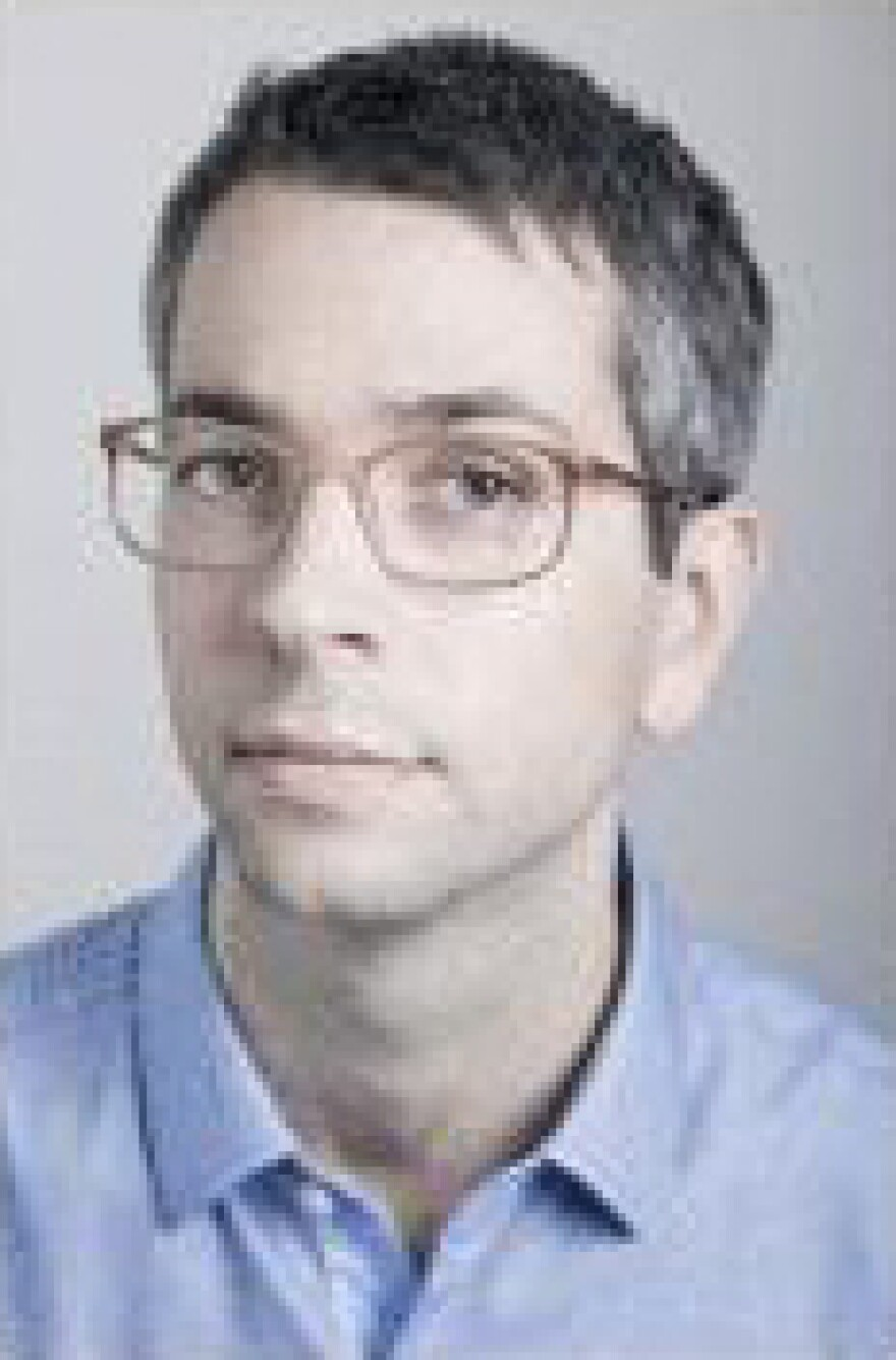 Anthony Marra is a Stegner fellow and a recipient of the Whiting Writers' Award.