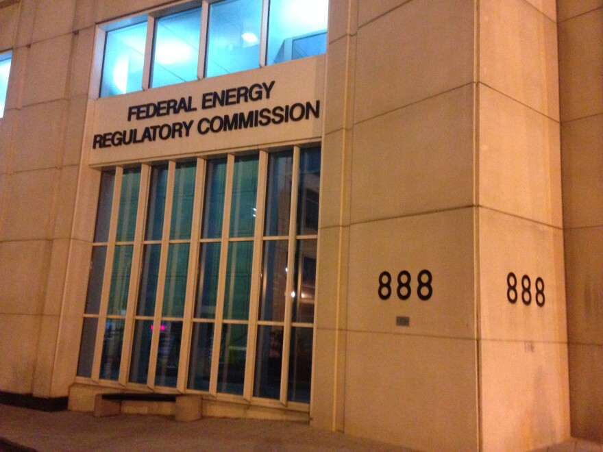 photo of FERC