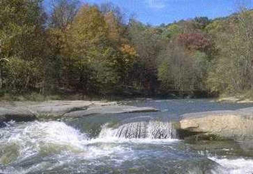 Photo of Little Beaver Creek