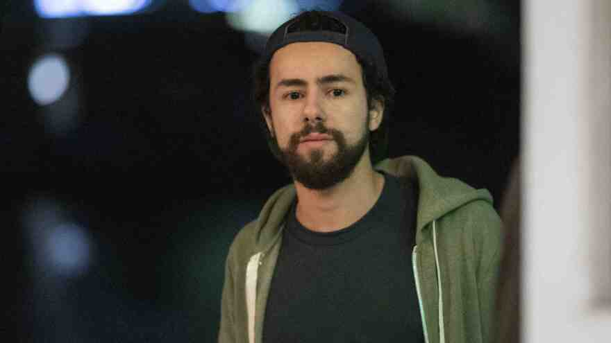 "Ramy Youssef is the co-creator and star of the semi-autobiographical Hulu series <em>Ramy. </em>""From the onset ... we really wanted to challenge our main character,"" he says."