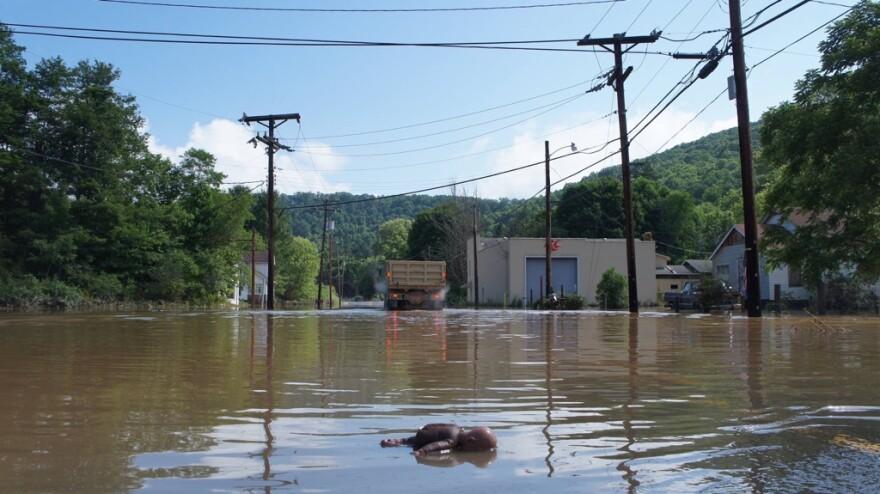 2016 Flood