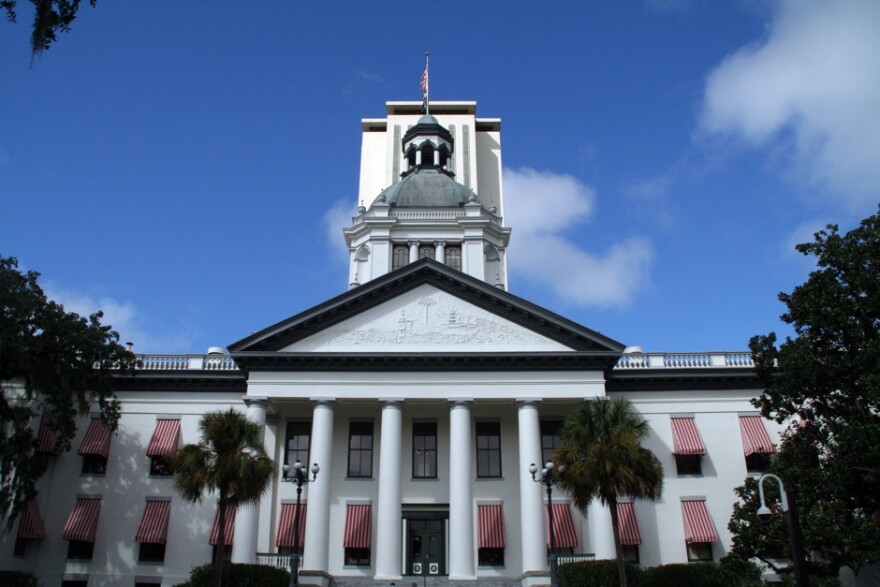 Sen. Kevin Rader, D-Delray Beach, is asking lawmakers to consider moving the state capital from Tallahassee.