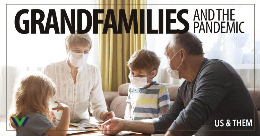 Grandfamilies of the Pandemic - Image