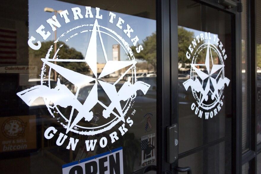 Central Texas Gun Works