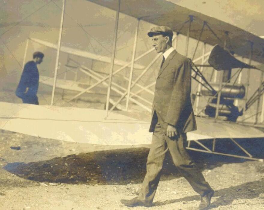 1909_HF_Will_by_plane.jpg