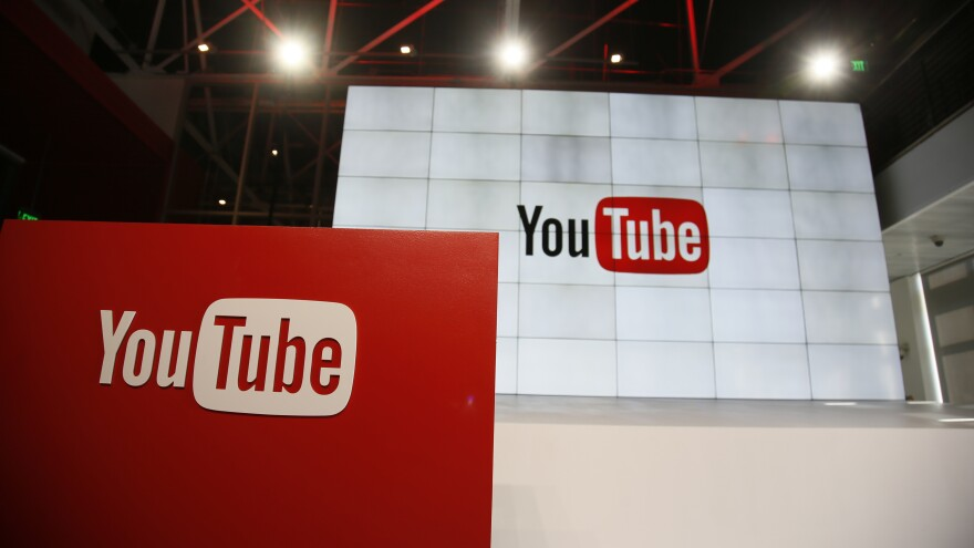 YouTube announced changes Wednesday to its anti-harassment guidelines. The company has faced criticism in the past for failing to enforce its rule.