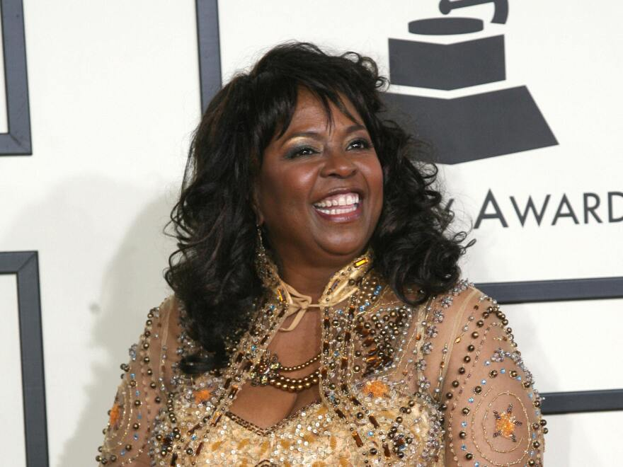 """R&B singer Betty Wright has died after a battle with cancer. She is known for a roster of hits, including, """"Clean Up Woman,"""" """"Dance With Me"""" and """"No Pain No Gain."""""""