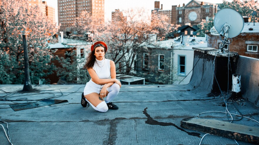 Alynda Segarra founded Hurray for the Riff Raff in New Orleans, but her story begins in a Puerto Rican community in the Bronx.