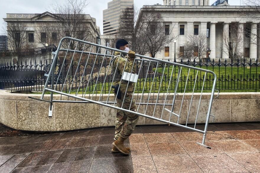 media pen barriers 210117.jpeg
