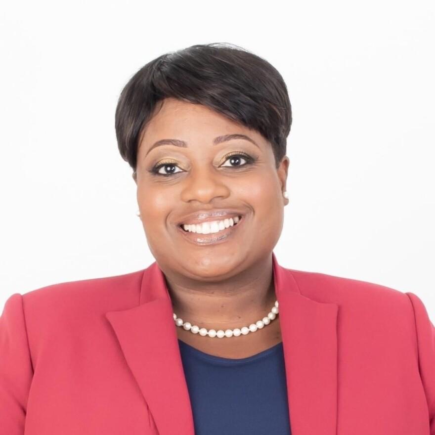 C. Renee Little - District Court Judge