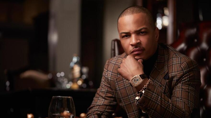 """""""As long as I'm investing my time, effort, energy and attention to these things, I think there's no question that I can make them better,"""" T.I. says."""