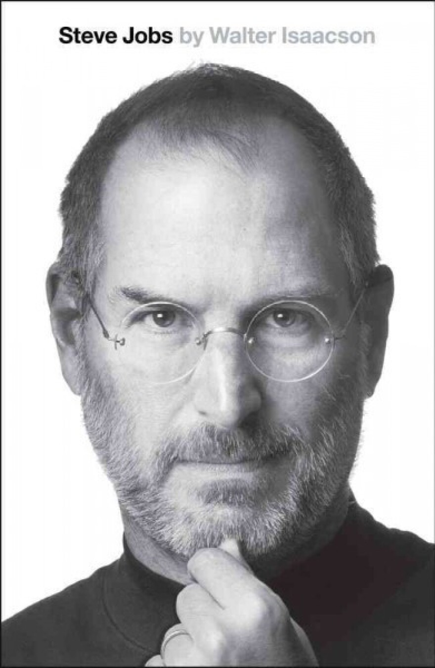 <p>For his upcoming biography of Apple co-founder Steve Jobs, Walter Isaacson conducted more than 40 interviews with the enigmatic tech leader.</p>