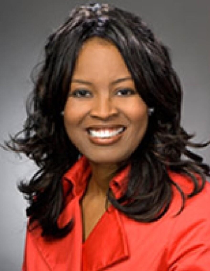 Photo of Rep. Alicia Reece