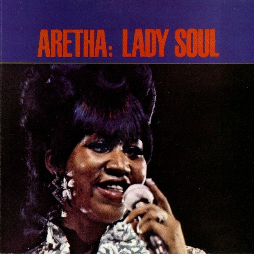 Lady Soul, Aretha Franklin