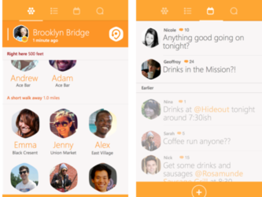 Foursquare's new Swarm app isn't going over well.