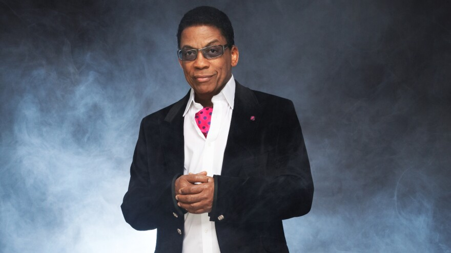 Herbie Hancock premieres a new band lineup in concert Aug. 11 in Brooklyn.
