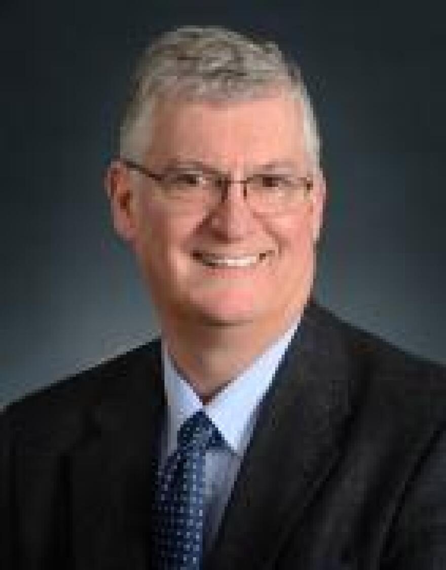 Stephen G. Perdue