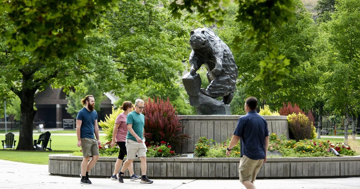 Montana Universities Encourage Masking, Incentivize Student Vaccinations
