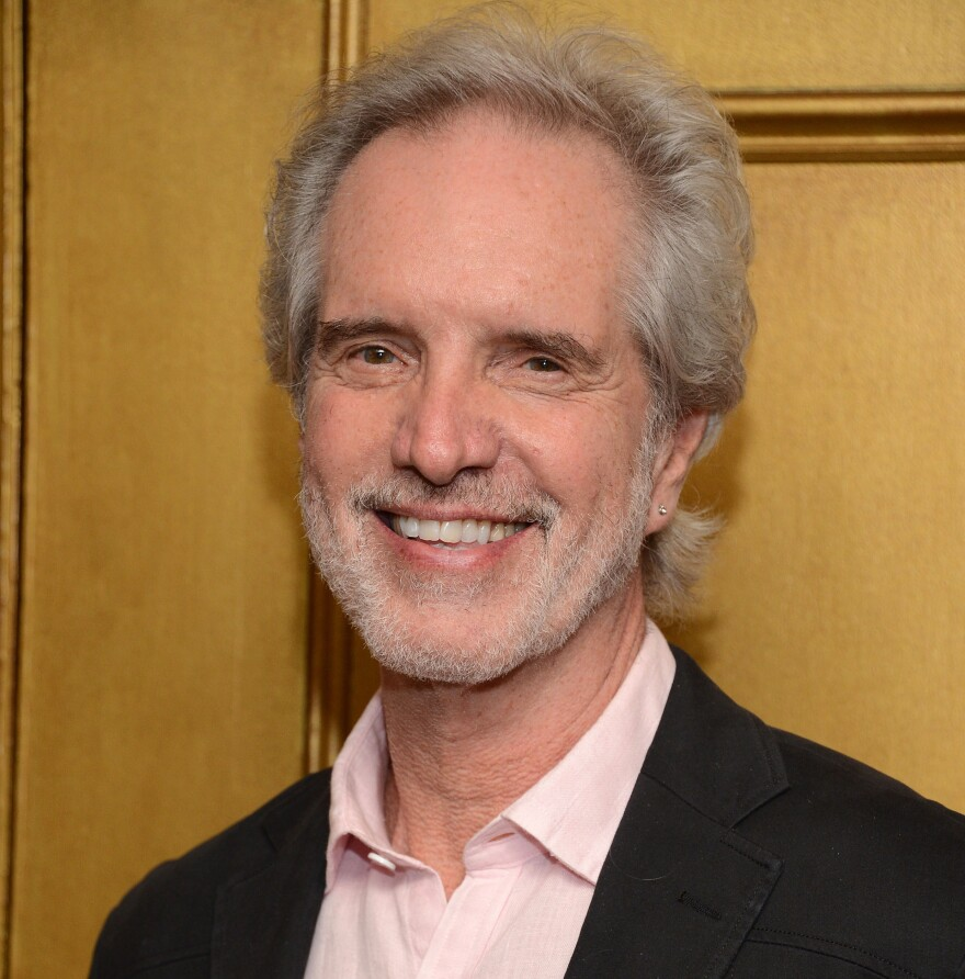 Bob Gaudio says that he and Frankie Valli split royalties and performance fees.
