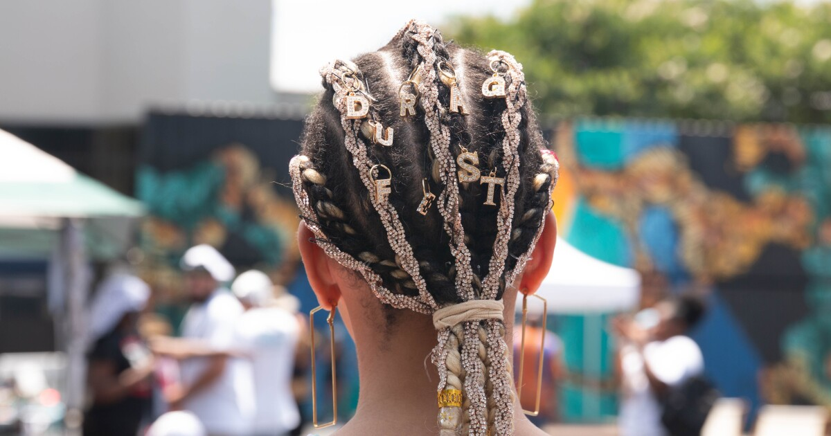 GALLERY: Charlotte's Durag Festival Celebrates Black Culture On Juneteenth