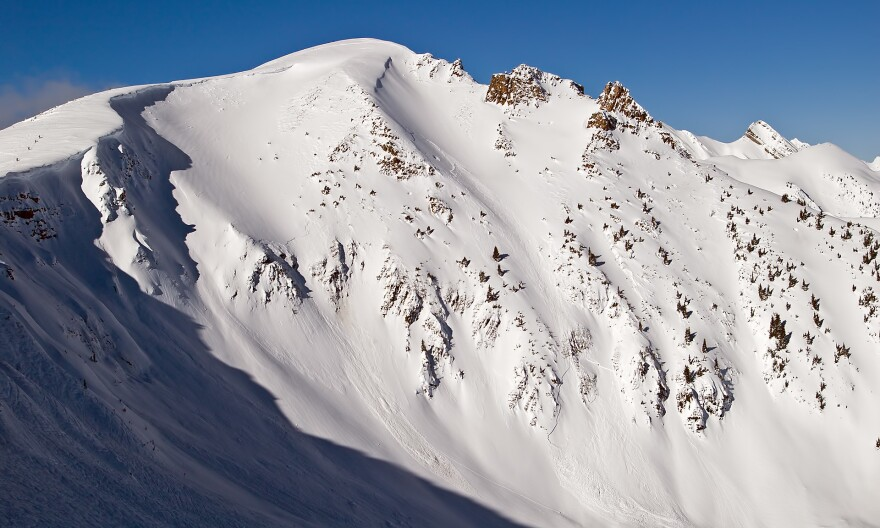 Avalanche Rocky Mountains Flickr CC Doug Zwick.jpg