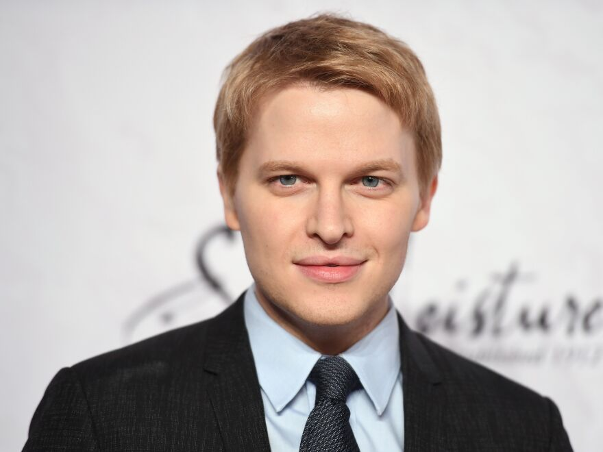<em>New York Times</em> media columnist Ben Smith argues Ronan Farrow stretches his claims beyond the facts. The Pulitzer Prize-winning Farrow says his critics are missing the larger picture.