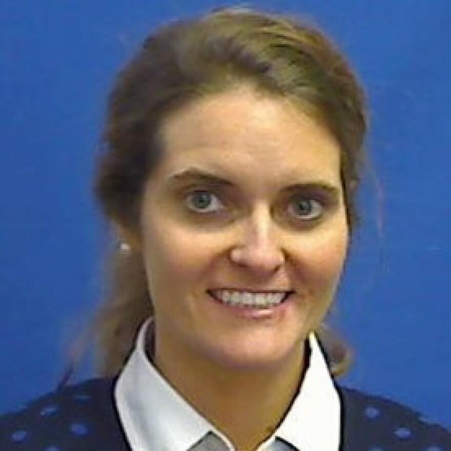 Tara Welch Gallagher