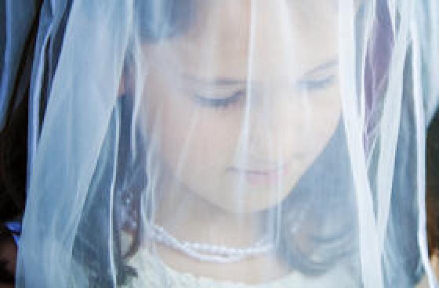 Republican lawmakers want to raise the legal age for marriage to 18 following stories of an 11-year-old girl who was forced to marry her abuser.