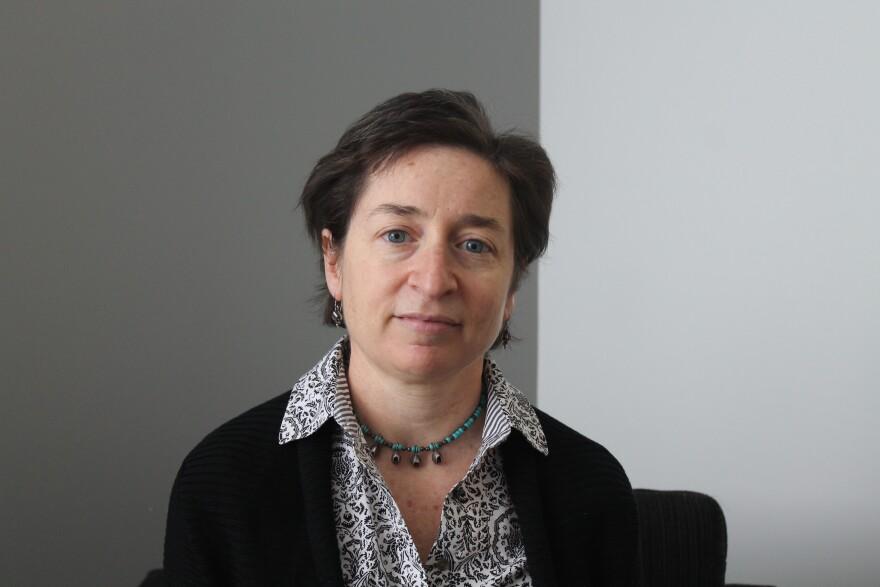 "Associate professor Corinna Treitel talks about the 200th anniversary celebration of Mary Shelley's ""Frankenstein"" novel at Washington University."