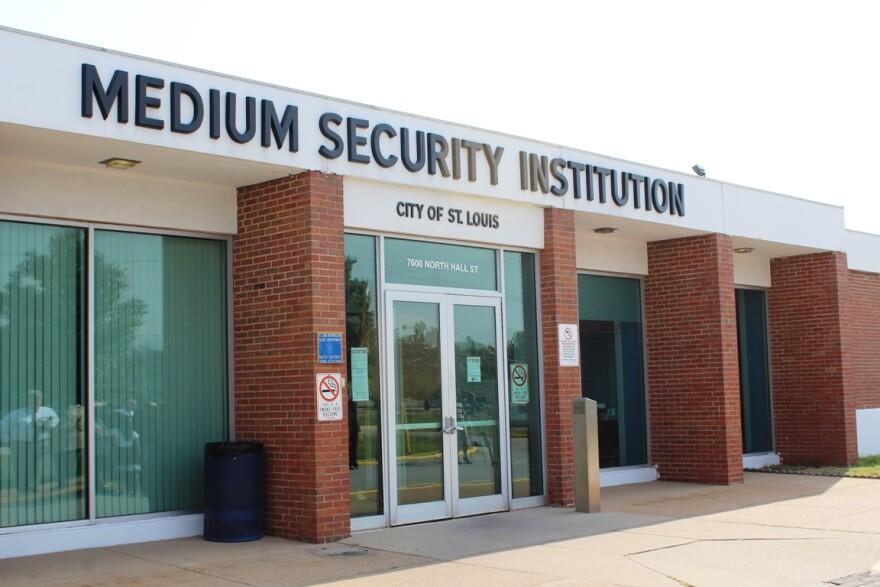 Medium Security Institution/file photo