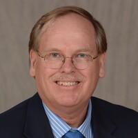Political Science Professor Tom Sutton