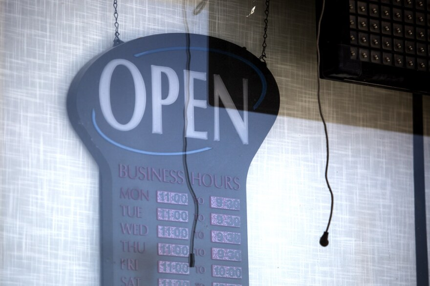 Many businesses have been shut down during the pandemic, forcing layoffs and furloughs of thousands of workers.