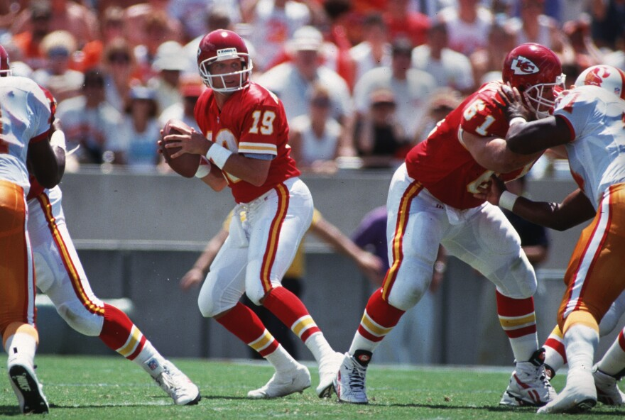 1993 Kansas City Chiefs