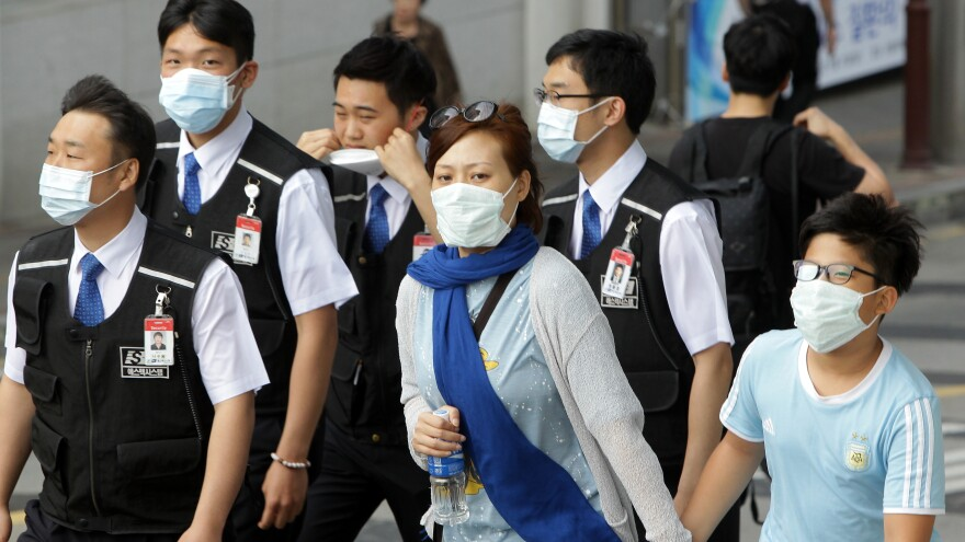 Since the first case on May 20, confirmed cases of Middle East respiratory syndrome, or MERS, have swelled to at least 30 in South Korea.