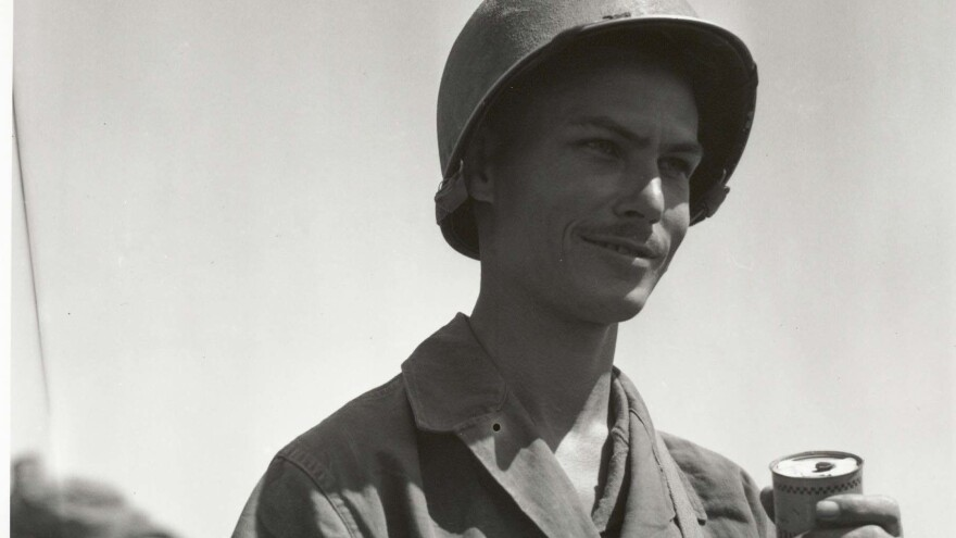Desmond Doss joined the Army as a combat medic because he believed in the cause of World War II. But as a Seventh-day Adventist, he had also vowed not to kill.